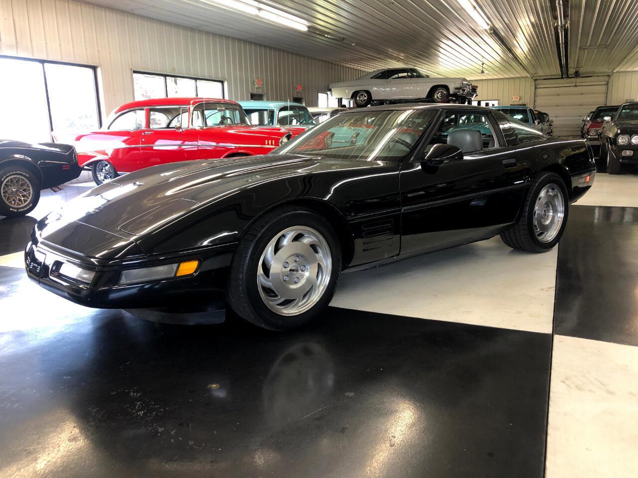 1993 Chevrolet Corvette (CC-1378969) for sale in North Canton, Ohio