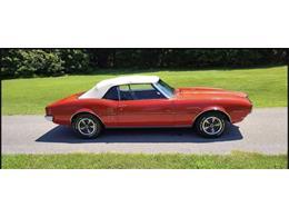 1968 Pontiac Firebird (CC-1378975) for sale in Geneva, Illinois