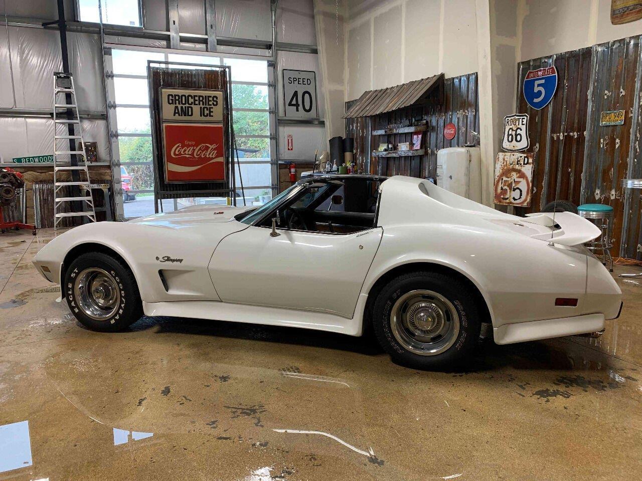 1976 Chevrolet Corvette (CC-1378977) for sale in Redmond, Oregon