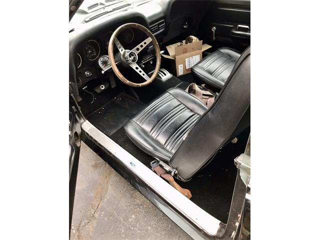 1969 Ford Mustang (CC-1378982) for sale in Rocky River, Ohio