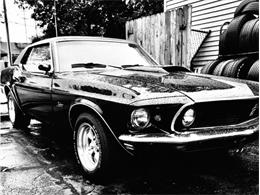 1969 Ford Mustang Boss 302 (CC-1378982) for sale in Rocky River, Ohio
