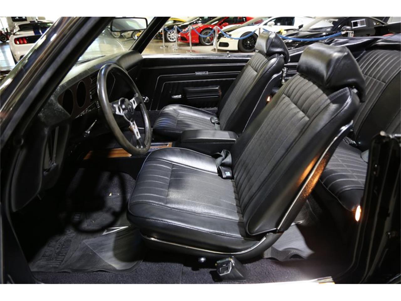 1970 Pontiac GTO (CC-1378983) for sale in Chatsworth, California