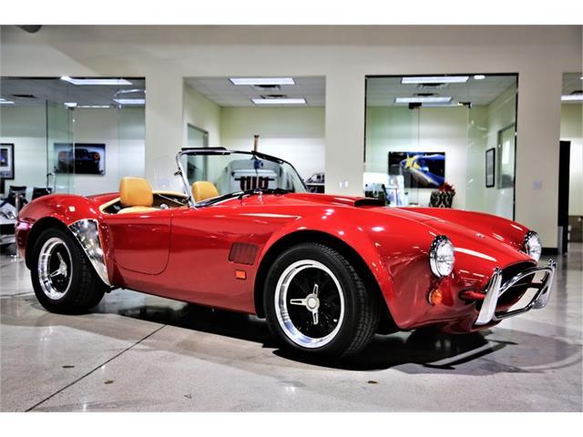 1986 AC Cobra (CC-1378986) for sale in Chatsworth, California