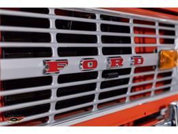 1971 Ford Bronco (CC-1378992) for sale in Halton Hills, Ontario