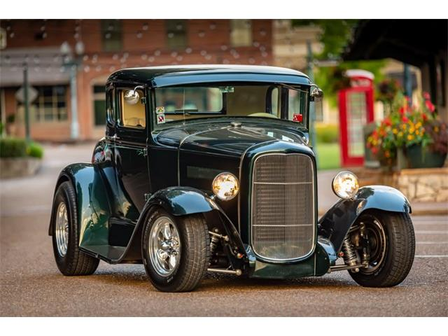1930 Ford Model A (CC-1379000) for sale in Collierville, Tennessee