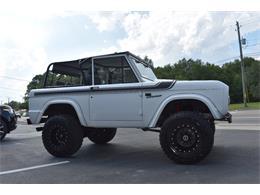 1971 Ford Bronco (CC-1379001) for sale in Biloxi, Mississippi