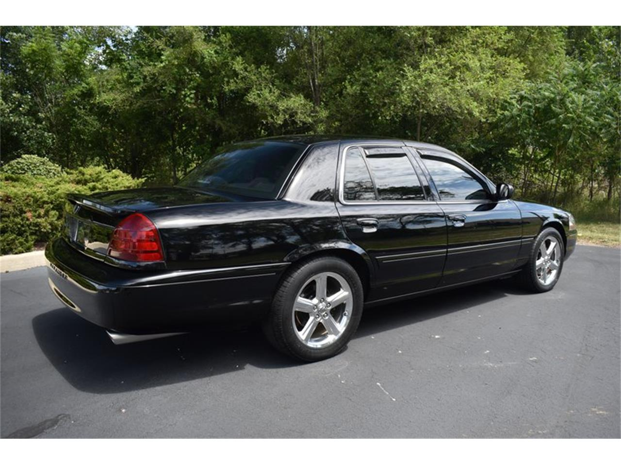 2003 Mercury Marauder (CC-1379004) for sale in Elkhart, Indiana