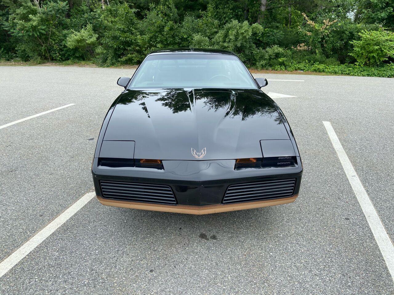 1982 Pontiac Firebird (CC-1379005) for sale in Westford, Massachusetts