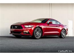 2015 Ford Mustang (CC-1379016) for sale in Concord, California