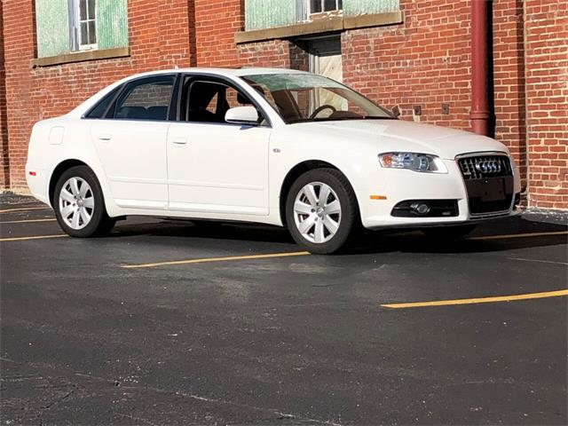 2008 Audi A4 (CC-1379018) for sale in Saint Charles, Missouri