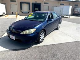 2006 Toyota Camry (CC-1379022) for sale in Tavares, Florida