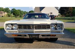 1968 Plymouth Road Runner (CC-1379023) for sale in Cornelius, North Carolina