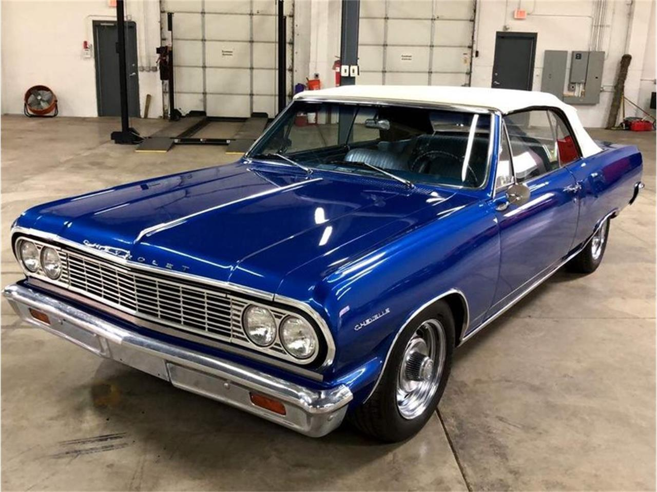 1964 Chevrolet Chevelle (CC-1379024) for sale in Gurnee, Illinois