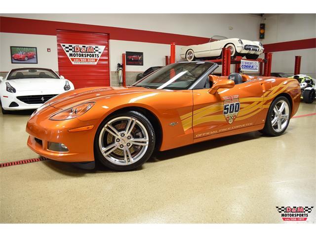 2007 Chevrolet Corvette (CC-1379025) for sale in Glen Ellyn, Illinois