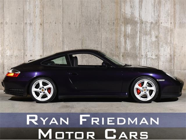 2002 Porsche 911 (CC-1379027) for sale in Valley Stream, New York