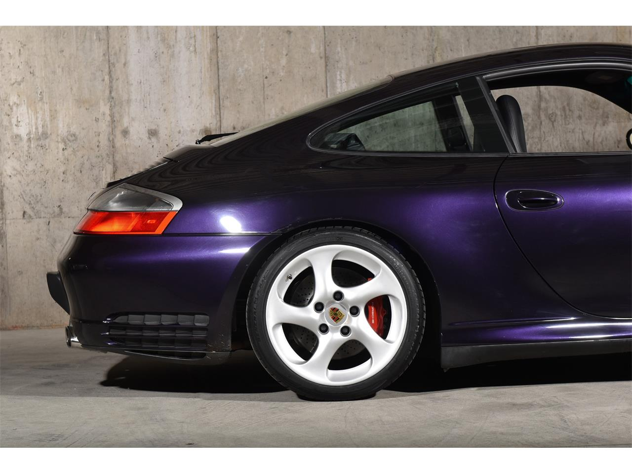 2002 Porsche 911 (CC-1379027) for sale in Valley Stream, New York