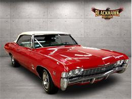1968 Chevrolet Impala (CC-1379028) for sale in Gurnee, Illinois