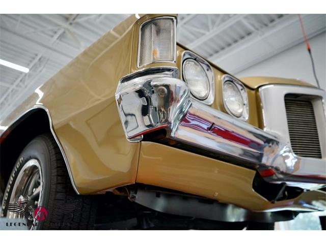 1969 Pontiac Grand Prix (CC-1379029) for sale in Beverly, Massachusetts