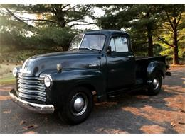 1953 Chevrolet 3100 (CC-1379033) for sale in Harpers Ferry, West Virginia