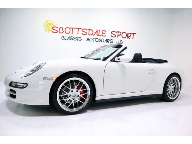 2006 Porsche 911 (CC-1379035) for sale in Scottsdale, Arizona