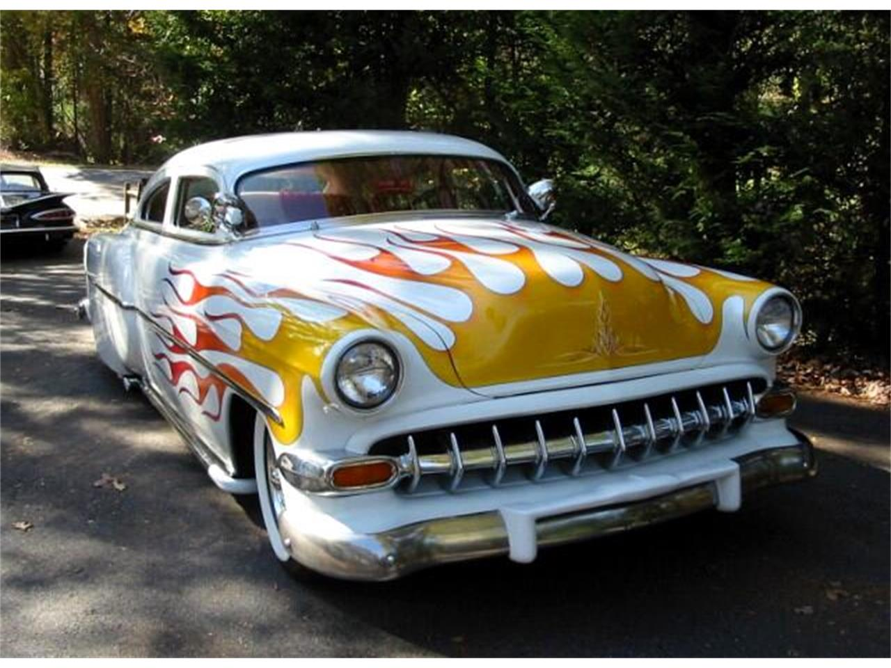 1954 Chevrolet 210 (CC-1379036) for sale in Harpers Ferry, West Virginia