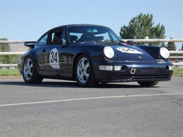 1991 Porsche 911 (CC-1379039) for sale in Hailey, Idaho