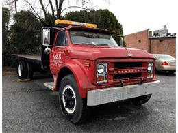 1971 Chevrolet C60 (CC-1379040) for sale in Harpers Ferry, West Virginia