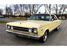 1967 Plymouth Satellite (CC-1379041) for sale in Harpers Ferry, West Virginia