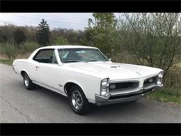 1966 Pontiac GTO (CC-1379045) for sale in Harpers Ferry, West Virginia