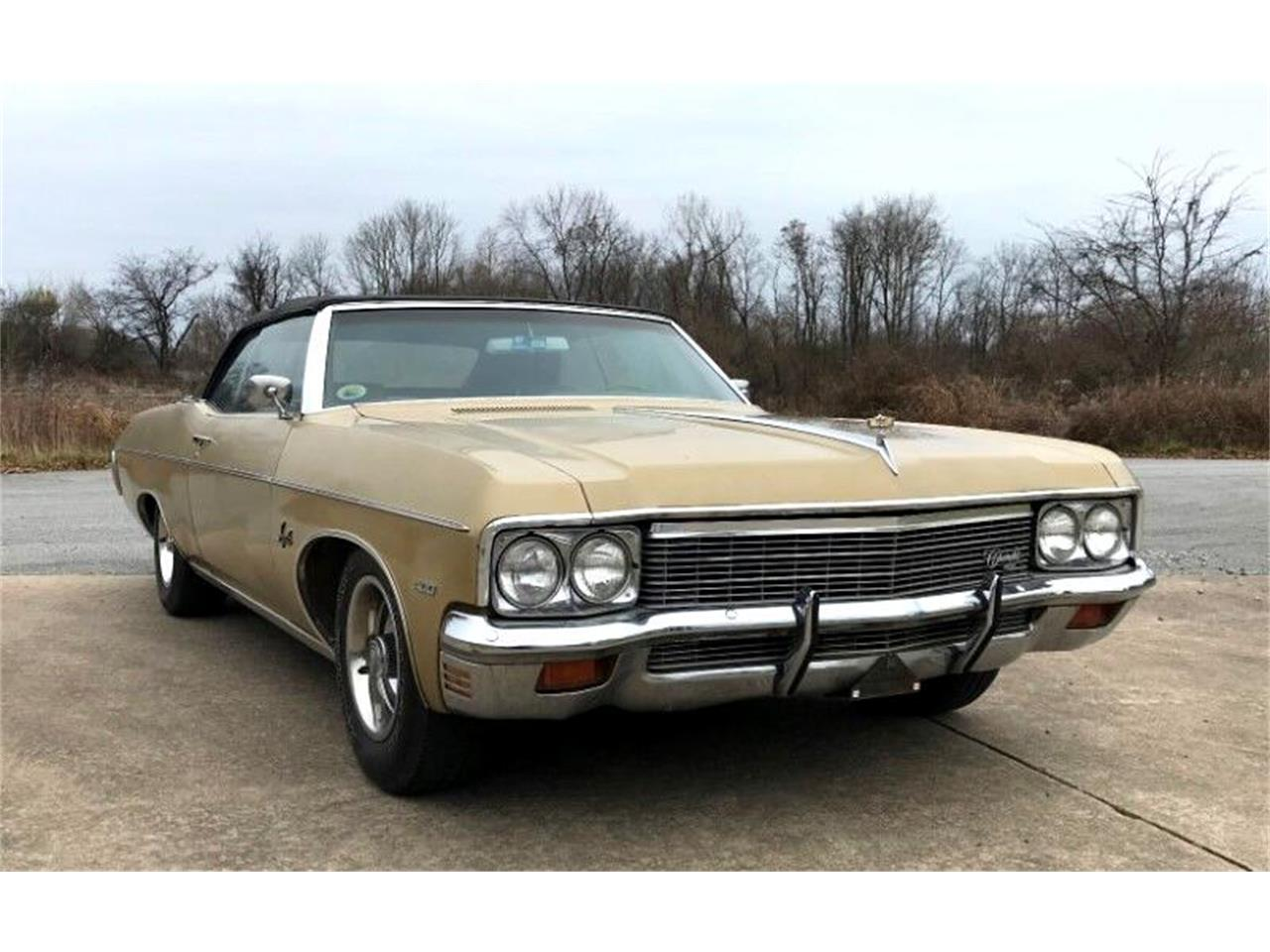 1970 Chevrolet Impala (CC-1379055) for sale in Harpers Ferry, West Virginia