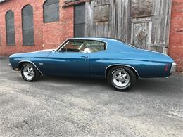 1970 Chevrolet Chevelle SS (CC-1379060) for sale in Orville, Ohio