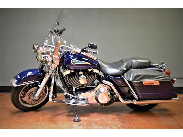 2003 Harley-Davidson FLHRI (CC-1379061) for sale in Temecula, California