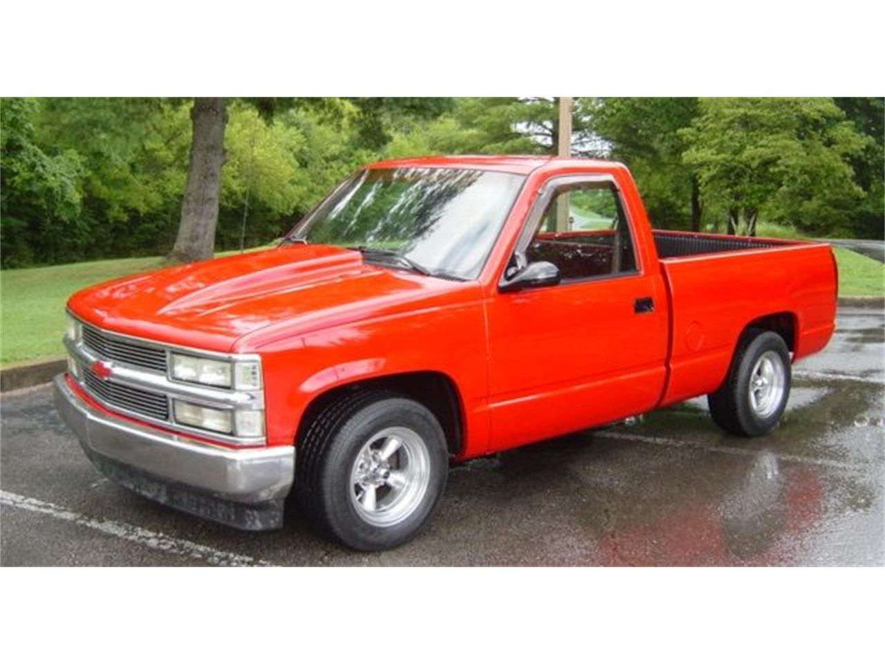 1988 Chevrolet Silverado (CC-1379063) for sale in Hendersonville, Tennessee