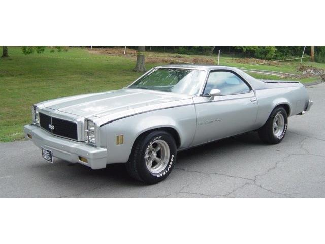 1977 Chevrolet El Camino (CC-1379065) for sale in Hendersonville, Tennessee