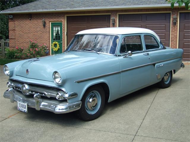 1954 Ford Tudor (CC-1379079) for sale in Canton, Ohio