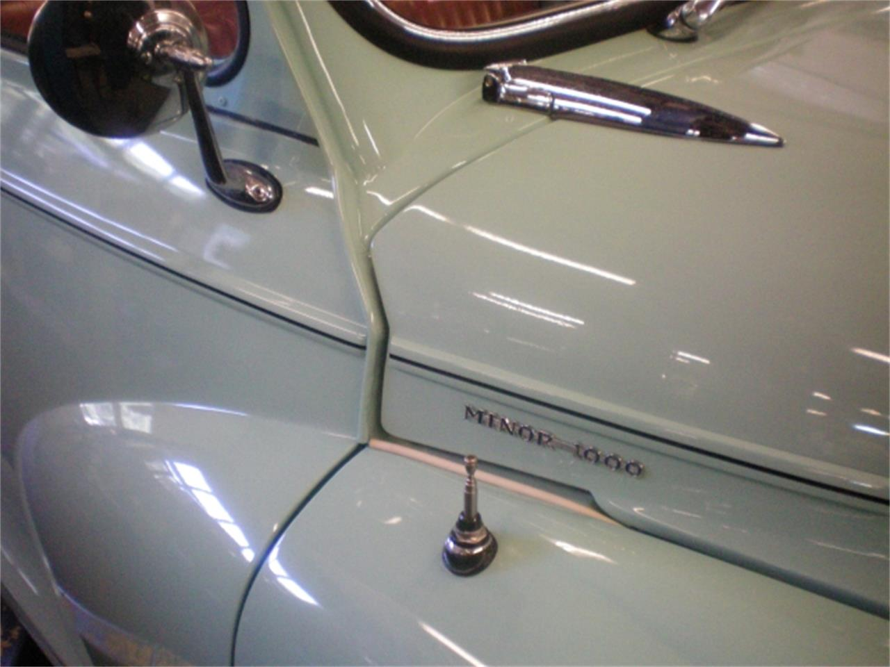 1960 Morris Minor (CC-1379081) for sale in rye, New Hampshire