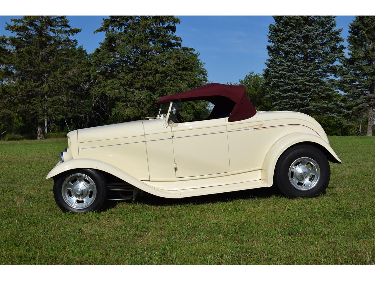 1932 Ford Roadster (CC-1379083) for sale in Watertown, Minnesota