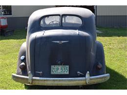 1937 Chrysler Airflow (CC-1379084) for sale in Watertown, Minnesota
