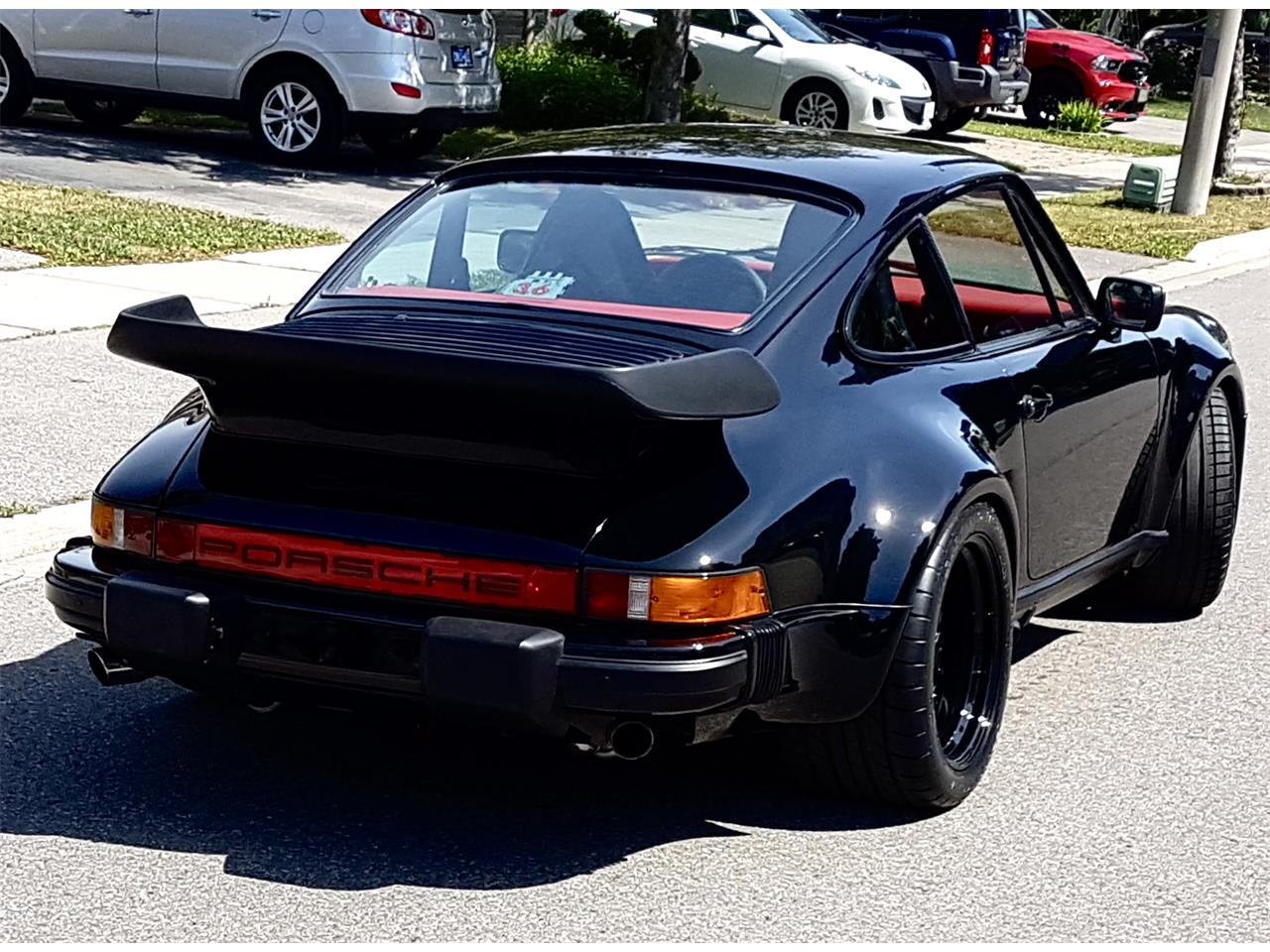 1977 Porsche 911 (CC-1379085) for sale in Mississauga, Ontario