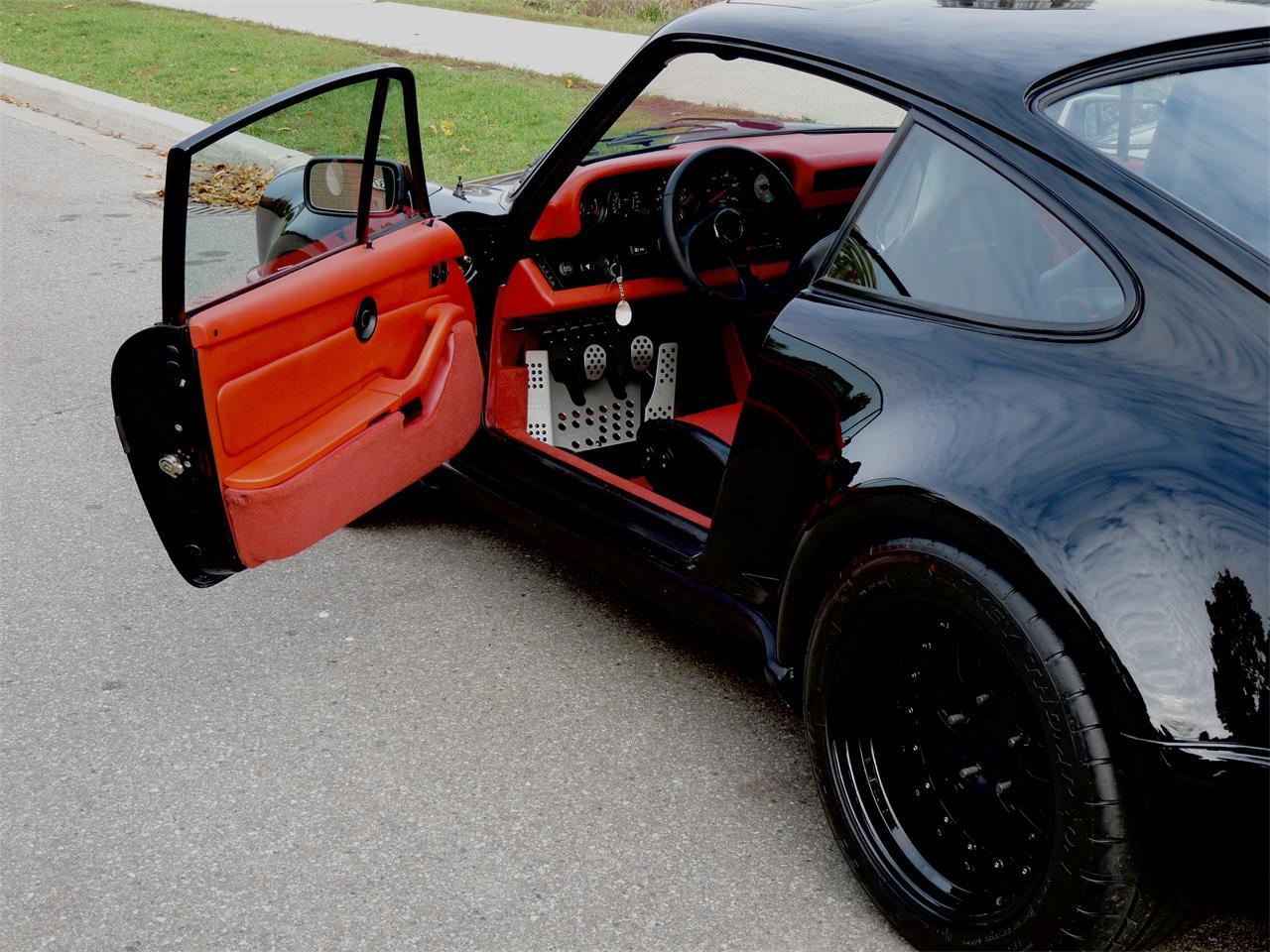 1977 Porsche 911 (CC-1379085) for sale in Mississauga, Ontario