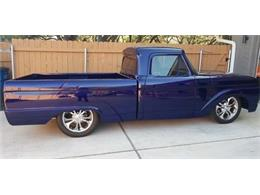 1964 Ford F100 (CC-1379089) for sale in Austin , Texas