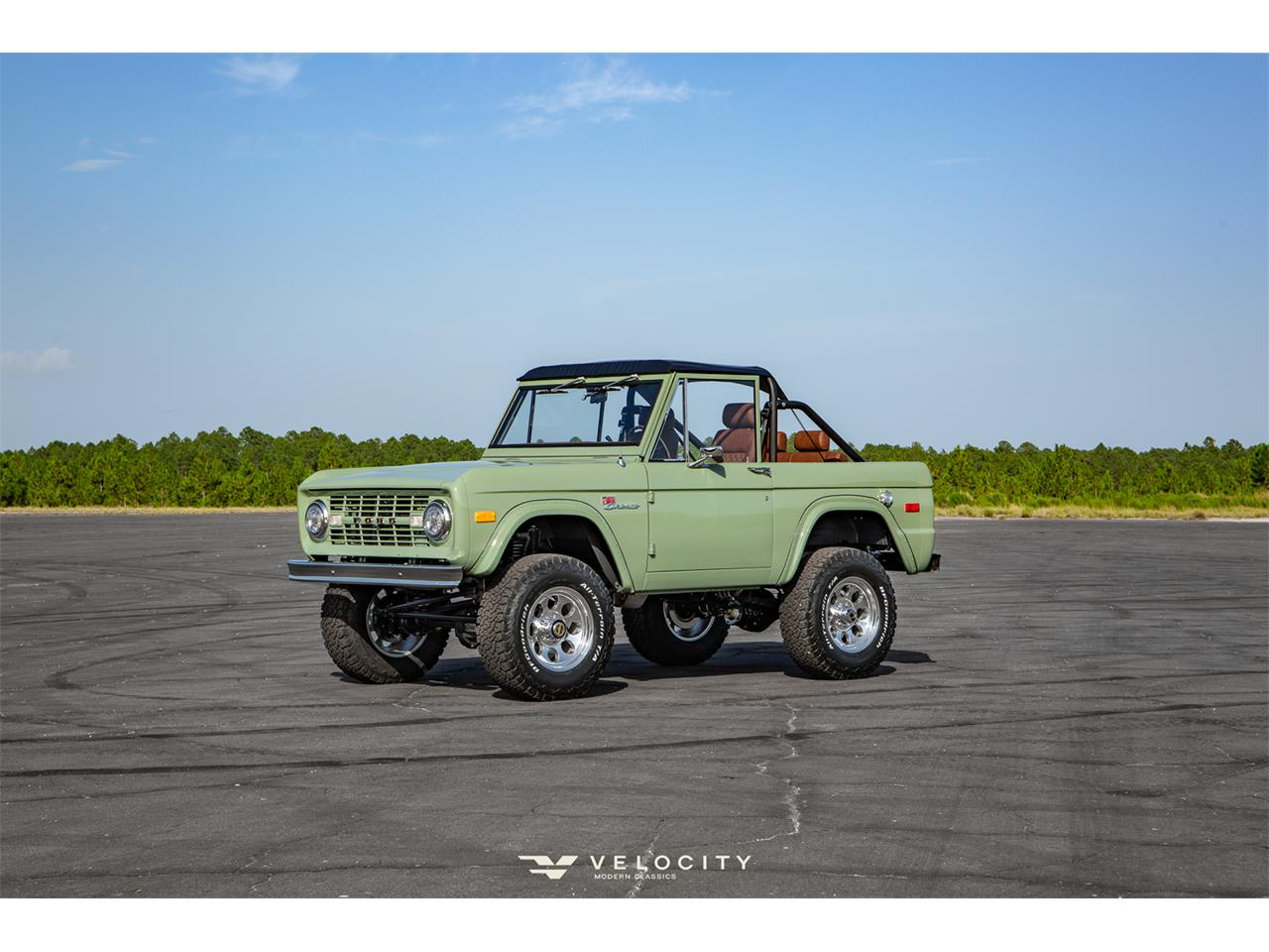1969 Ford Bronco (CC-1379090) for sale in Gulf Breeze, Florida