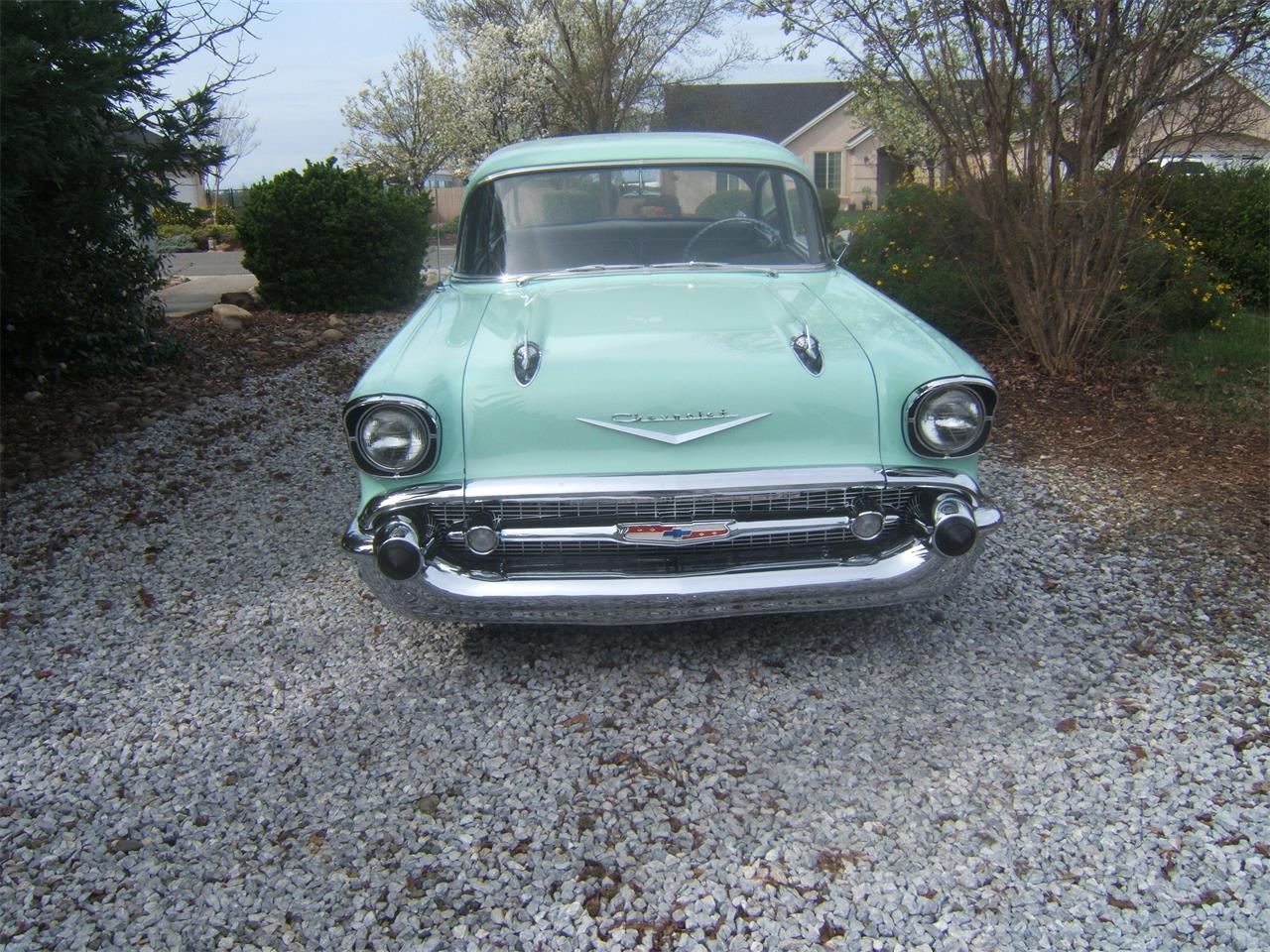 1957 Chevrolet 150 (CC-1379091) for sale in Anderson, California