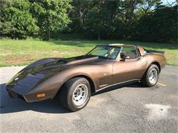 1978 Chevrolet Corvette (CC-1379093) for sale in New Buffalo , Michigan
