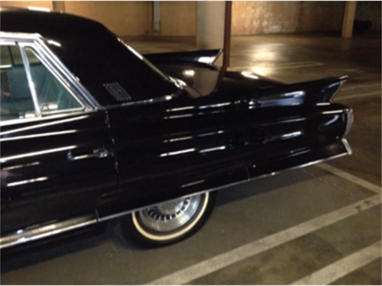 1962 Cadillac Fleetwood 60 Special (CC-1379097) for sale in Los Angeles , California