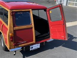 1967 Morris Minor Traveler Woodie (CC-1379099) for sale in newport beach, California
