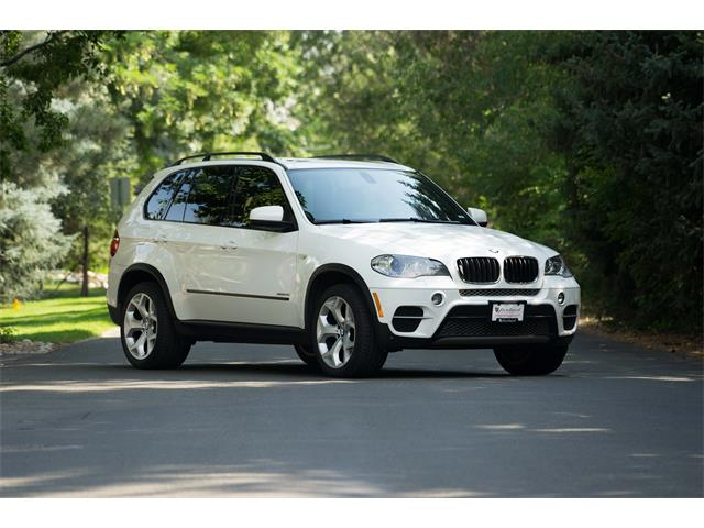 2013 BMW X5 (CC-1379100) for sale in Englewood, Colorado