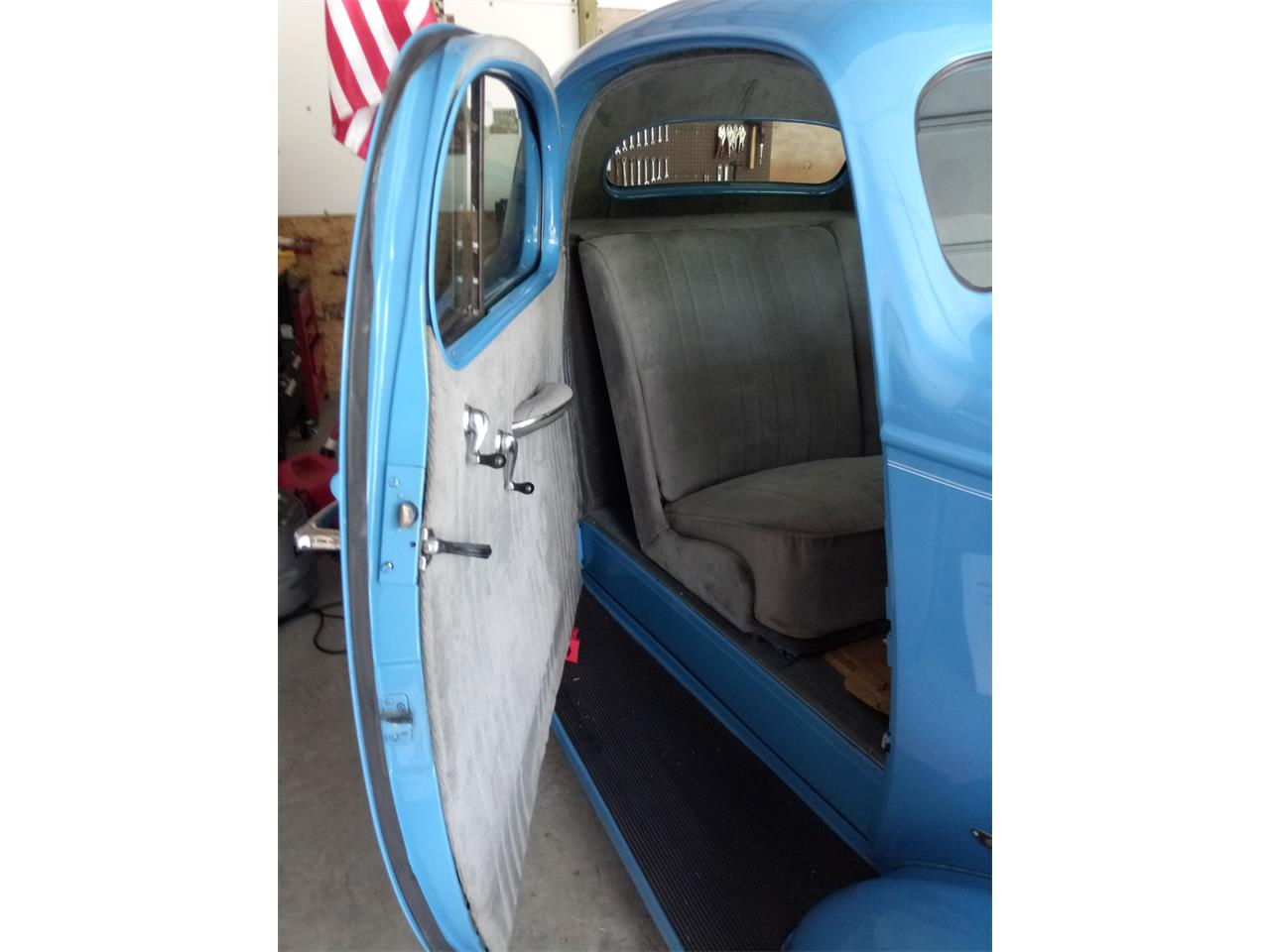 1935 Pontiac Coupe (CC-1379101) for sale in Thurmont, Maryland