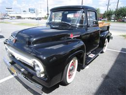 1956 Ford F600 (CC-1379103) for sale in Tifton, Georgia