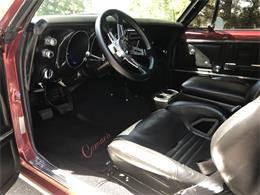 1967 Chevrolet Camaro (CC-1379109) for sale in Soper, Oklahoma